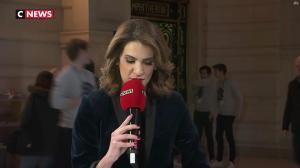 Sonia Mabrouk dans Cite de la Reussite - 19/11/17 - 01