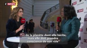 Sonia Mabrouk dans Cite de la Reussite - 19/11/17 - 02