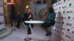 Sonia Mabrouk dans Cite de la Reussite - 19/11/17 - 03