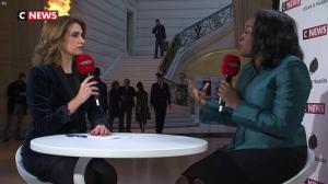 Sonia Mabrouk dans Cite de la Reussite - 19/11/17 - 05