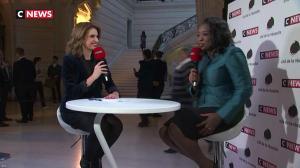 Sonia Mabrouk dans Cite de la Reussite - 19/11/17 - 06