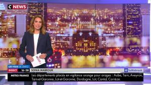 Sonia Mabrouk dans les Voix de l'info - 05/06/18 - 01