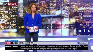 Sonia Mabrouk dans les Voix de l'info - 30/05/18 - 01