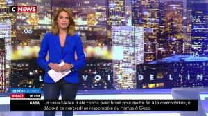 Sonia Mabrouk dans les Voix de l'info - 30/05/18 - 02