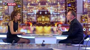 Sonia Mabrouk dans les Voix de l'Info - 01/11/17 - 07