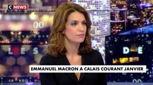 Sonia Mabrouk dans les Voix de l'Info - 04/11/17 - 02