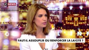 Sonia Mabrouk dans les Voix de l'Info - 06/03/18 - 06