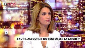 Sonia Mabrouk dans les Voix de l'Info - 06/03/18 - 08