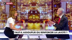 Sonia Mabrouk dans les Voix de l'Info - 06/03/18 - 10
