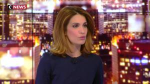 Sonia Mabrouk dans les Voix de l'Info - 07/02/18 - 02