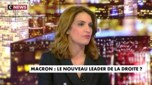 Sonia Mabrouk dans les Voix de l'Info - 09/04/18 - 10