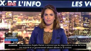 Sonia Mabrouk dans les Voix de l'Info - 09/10/17 - 02