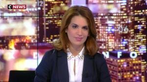 Sonia Mabrouk dans les Voix de l'Info - 10/01/18 - 01