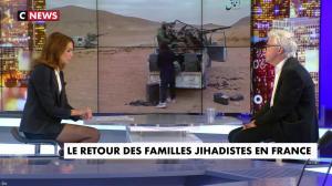 Sonia Mabrouk dans les Voix de l'Info - 10/01/18 - 02