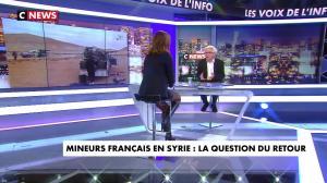Sonia Mabrouk dans les Voix de l'Info - 10/01/18 - 04