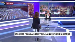 Sonia Mabrouk dans les Voix de l'Info - 10/01/18 - 05