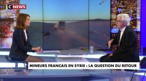 Sonia Mabrouk dans les Voix de l'Info - 10/01/18 - 06