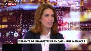 Sonia Mabrouk dans les Voix de l'Info - 10/01/18 - 10