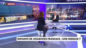 Sonia Mabrouk dans les Voix de l'Info - 10/01/18 - 11
