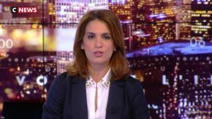 Sonia Mabrouk dans les Voix de l'Info - 10/01/18 - 17