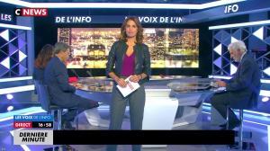 Sonia Mabrouk dans les Voix de l'Info - 11/09/17 - 01