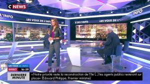 Sonia Mabrouk dans les Voix de l'Info - 11/09/17 - 02