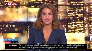 Sonia Mabrouk dans les Voix de l'Info - 12/09/17 - 03
