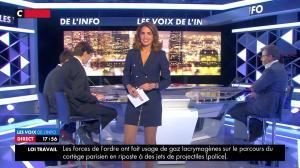Sonia Mabrouk dans les Voix de l'Info - 12/09/17 - 04