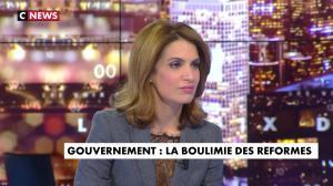 Sonia Mabrouk dans les Voix de l'Info - 19/03/18 - 08