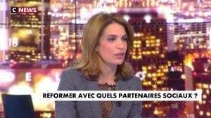 Sonia Mabrouk dans les Voix de l'Info - 19/03/18 - 11