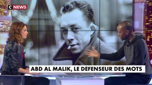 Sonia Mabrouk dans les Voix de l'Info - 20/03/18 - 06