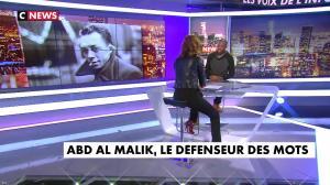 Sonia Mabrouk dans les Voix de l'Info - 20/03/18 - 07