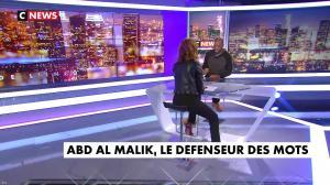 Sonia Mabrouk dans les Voix de l'Info - 20/03/18 - 08