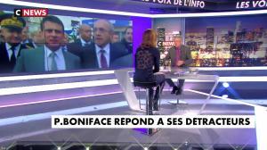 Sonia Mabrouk dans les Voix de l'Info - 24/01/18 - 05