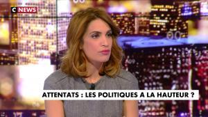 Sonia Mabrouk dans les Voix de l'Info - 26/03/18 - 09