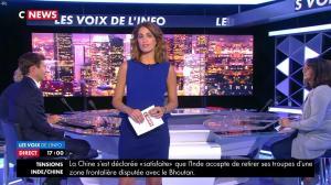 Sonia Mabrouk dans les Voix de l'Info - 28/08/17 - 02