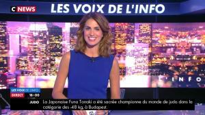 Sonia Mabrouk dans les Voix de l'Info - 28/08/17 - 05