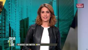 Sonia Mabrouk dans On Va Plus Loin - 02/05/17 - 02