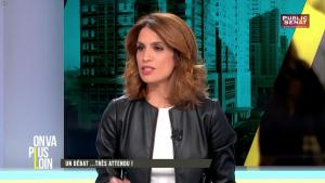 Sonia Mabrouk dans On Va Plus Loin - 02/05/17 - 05