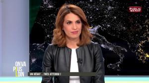 Sonia Mabrouk dans On Va Plus Loin - 02/05/17 - 07