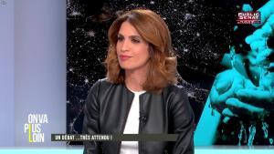Sonia Mabrouk dans On Va Plus Loin - 02/05/17 - 10