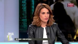 Sonia Mabrouk dans On Va Plus Loin - 02/05/17 - 12