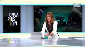 Sonia Mabrouk dans On Va Plus Loin - 06/07/17 - 05