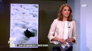 Sonia Mabrouk dans On Va Plus Loin - 07/06/17 - 01