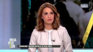 Sonia Mabrouk dans On Va Plus Loin - 07/06/17 - 05