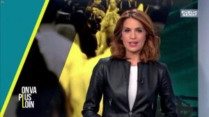 Sonia Mabrouk dans On Va Plus Loin - 11/04/17 - 01