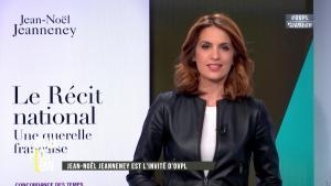 Sonia Mabrouk dans On Va Plus Loin - 11/04/17 - 02