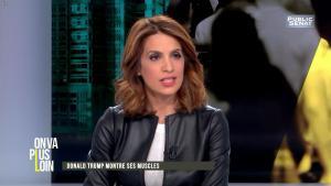 Sonia Mabrouk dans On Va Plus Loin - 11/04/17 - 04