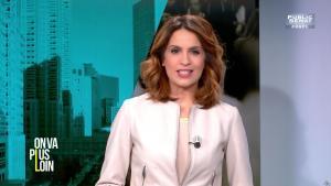 Sonia Mabrouk dans On Va Plus Loin - 13/03/17 - 01