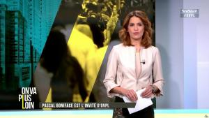 Sonia Mabrouk dans On Va Plus Loin - 13/03/17 - 02